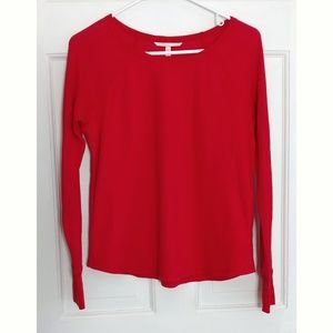 Victoria's Secret 4-way Stretch Waffle Thermal Top